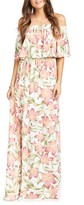 Show Me Your Mumu Women's Hacienda Maxi Dress