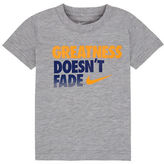 Nike Greatness Doesnt Fade T-Shirt