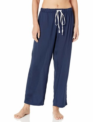 Splendid Women's Open Leg Crop Pajama Pant Pj