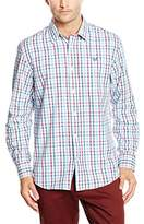 Crew Clothing Men's Bartley Long Sleeve Classic Fit Casual Shirt