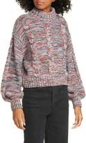 Stine Goya Gio Alpaca & Wool Blend Sweater