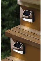 Bed Bath & Beyond Moonrays® Solar Mini Deck Step Light