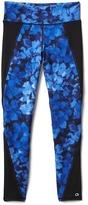 Gap GapFit kids watercolor florals sport leggings