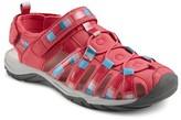 Circo Girls' Finola Hiking Sandals - Pink