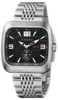 Gucci YA131305 Men's G-Coupe Watch