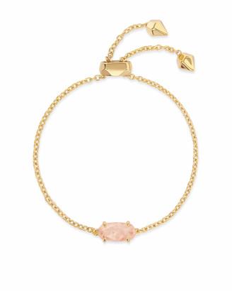 Kendra Scott Everlyne Bracelet in Gold