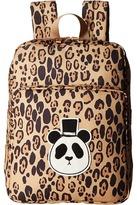 Mini Rodini Panda Backpack Backpack Bags