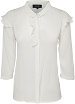Oxford Revolver Top Ivory X