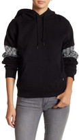 Obey Street Thief Pullover Hoodie