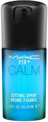 M·A·C MAC Mini Prep + Prime Fix + Setting Spray