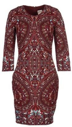 Haute Hippie Short dress