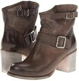 Cordani Pompano Perf (Grey) - Footwear