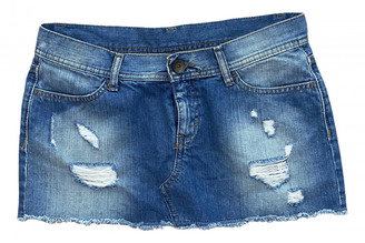 Benetton Other Denim - Jeans Skirts