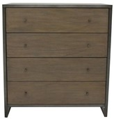 Nobrand No Brand Mason 4 Drawer Chest - 222 Fifth