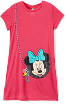 Jerry Leigh Minnie Mouse Carry On Tee - Toddler & Girls