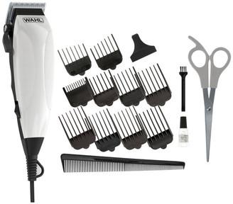Wahl Easy Cut Hair Clipper Kit White WA9305-5612