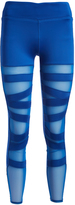Electric Yoga Royal Blue Ballerina Lace-Up Leggings