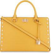 MICHAEL Michael Kors Sylvie medium leather shoulder bag