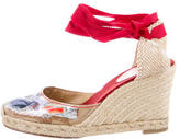Christian Louboutin Round-Toe Trash Collection