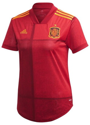 adidas Spain Home Shirt 2020 Ladies