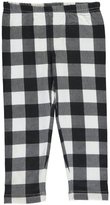 "Carter's Carter' s Baby Girls' ""Checkered"" Leggings"