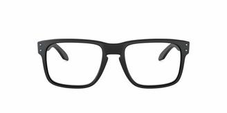 Oakley Men's 0OX8156 Optical Frames