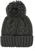 Warehouse Cable Knit Hat