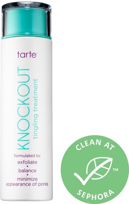 Tarte Knockout Tingle Treatment Toner
