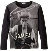 Dolce & Gabbana City James Dean T-Shirt (Big Kids)
