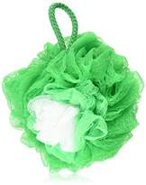 Body Benefits Flower Sponges, (Pack of 36) Bath and Shower Sponges (Loofahs), Fine Mesh Netting Pouf; Rich Lather, Gentle Cleansing, and Exfoliation for Smoother, Softer Skin