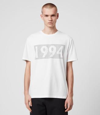 AllSaints Ninetyfour Crew T-Shirt