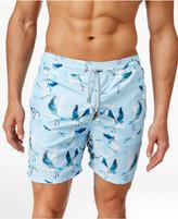 """Velero Men's Seagull Swim Trunks, 6"""""""