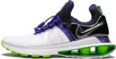 Nike Womens Shox Gravity Shoes - Size 7W