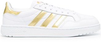 adidas Team Court low-top sneakers
