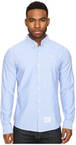 HUF Milspec Oxford Shirt