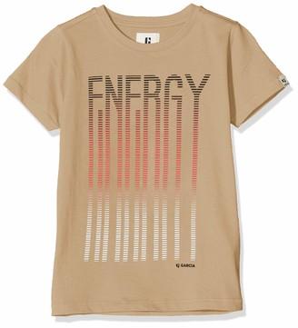 Garcia Kids Boy's N03601 T-Shirt