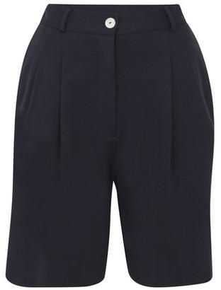 Harris Wharf London Bermuda shorts
