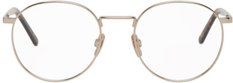 VIU Gold The Voyager Glasses