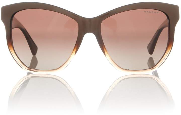 Ralph Brown irregular RA5219 sunglasses