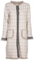 Bruno Manetti Checkered Coat
