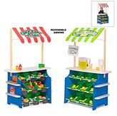 Melissa & Doug Melissa Doug Grocery Store/Lemonade Stand