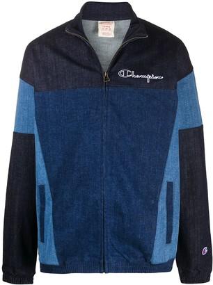 Champion Colour Block Sport Jacket