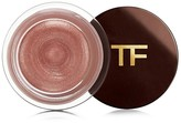 Tom Ford Cream Color for Eyes, Runway Color Collection
