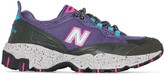 New Balance ML801 low-top sneakers