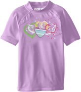 Kanu Surf Big Girls' Sassy Rashguards