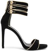 Pierre Balmain Strappy Heel