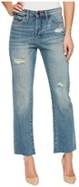 Blank NYC Relaxed Crop Skinny in Win Box Women's Jeans