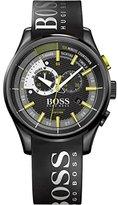 HUGO BOSS Mens Analog Dress Quartz Watch (Imported) 1513337