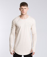 SikSilk Undergarment Long Sleeved T-Shirt