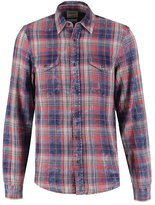 Gap Gap Slim Fit Shirt Red